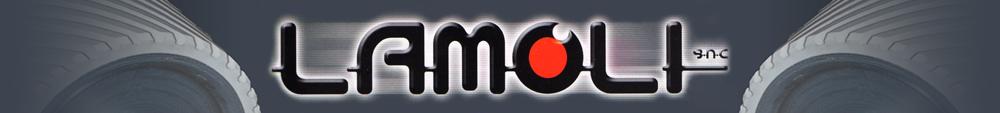 Gommatura rulli Lamoli